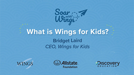 What is Wings for Kids